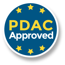PDAC Approved